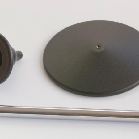 Trataka-Stand-AME-Pressure-Die-casting