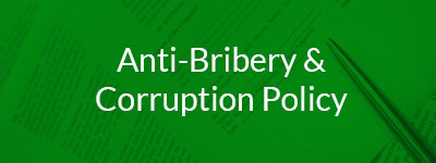Anti Bribery & Corruption Policy AME Policy