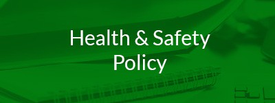 Health And Safety Policy AME